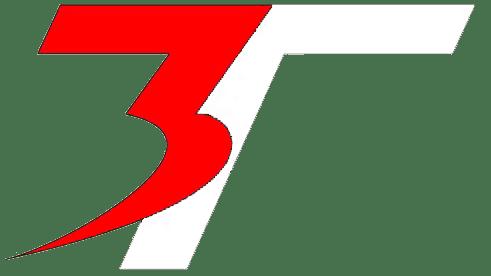 3T-Logo-White