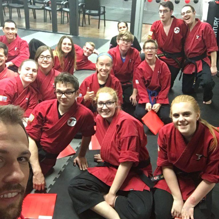 Community-teenagers-Colorado-springs-Leadership