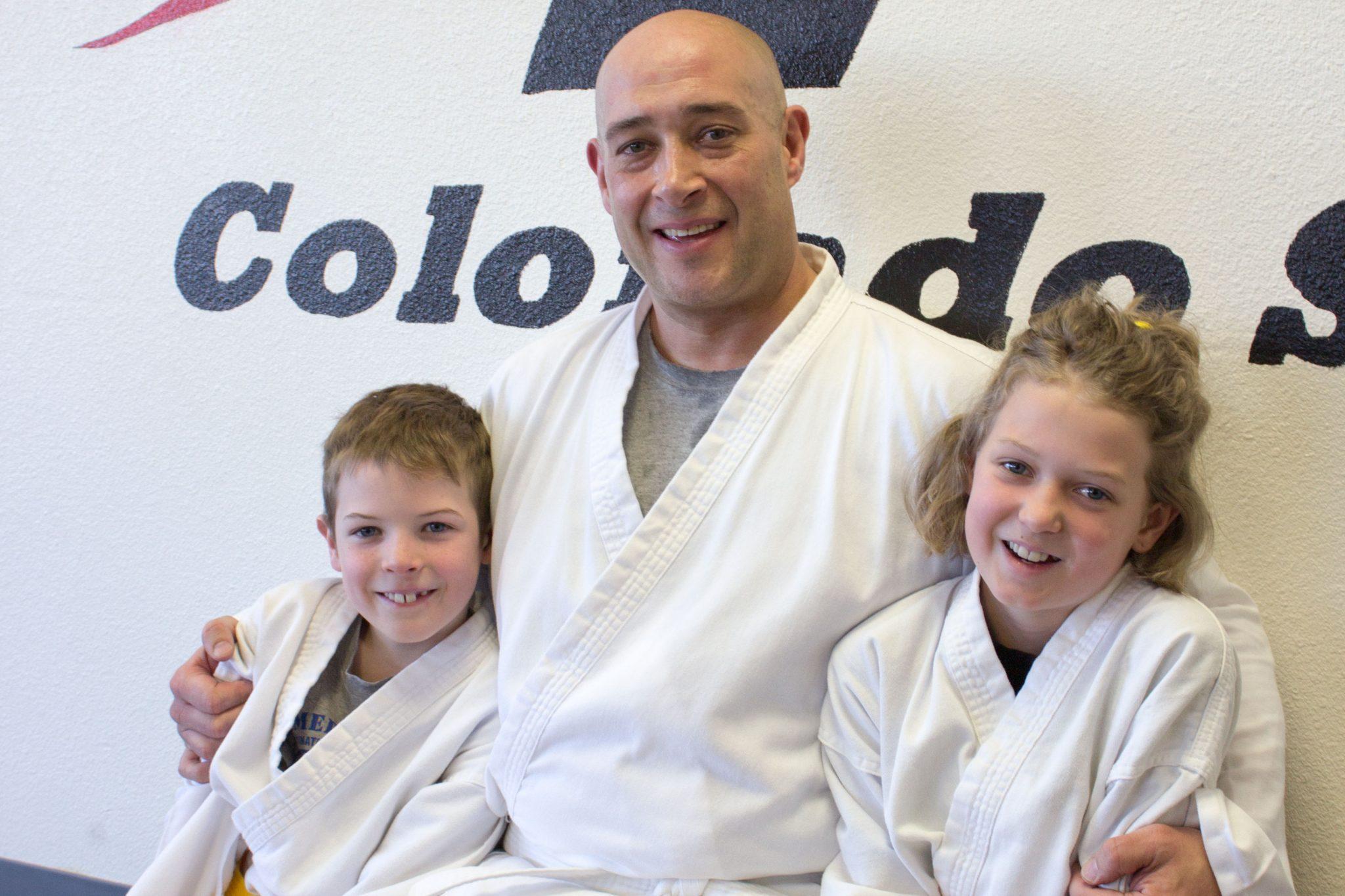Family-Martial-arts-Colorado-Springs-hug