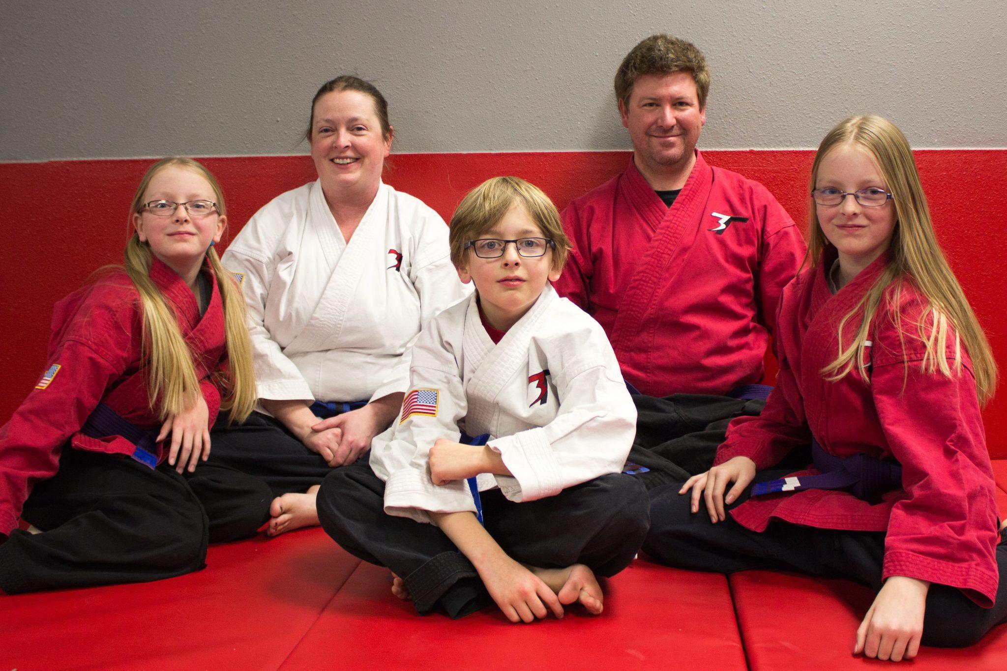 Parents-Children-karate-Colorado-Springs-watz