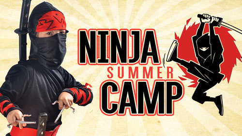 Colorado Springs Ninja Camp