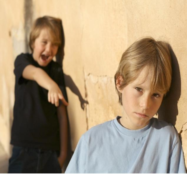 Bully Proofing Colorado Springs