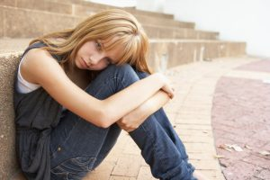 How to help with Teen Depression